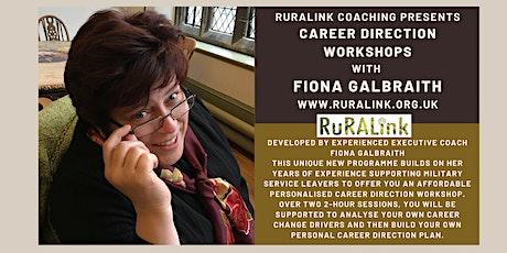 Ruralink Career Direction Workshop tickets