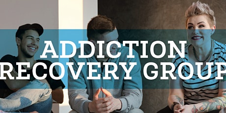 The LGBTQ Addiction Recovery Group tickets