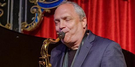 West Hartford Rotary's 18th Annual Jazz Brunch with Ken Peplowski Quartet tickets