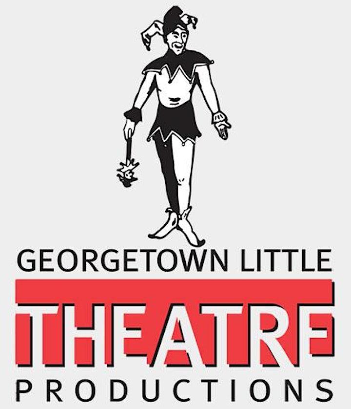 "Theatre is Still A""live"" Festival image"