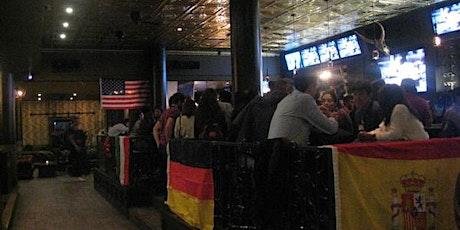 Language Exchange 'ROOFTOP' Happy Hour tickets