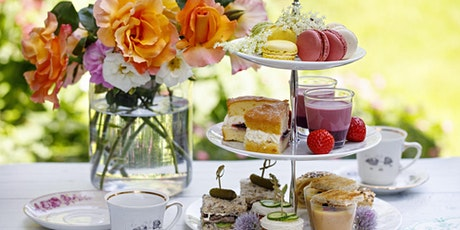 Luton Achieve End of Year Celebration Tea Party tickets