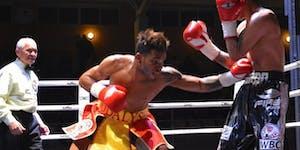 WORLD CLASS WBC BOXING - CROWNING OF CHAMPIONS
