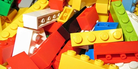 Awesome Lego Creations Hangout tickets