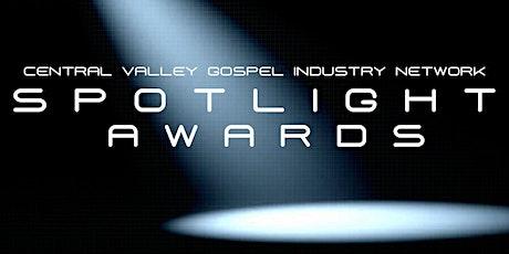 The Spotlight Awards tickets