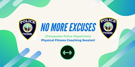 Physical Fitness Coaching Session tickets