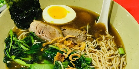 In-Person Ramen Cooking Class tickets