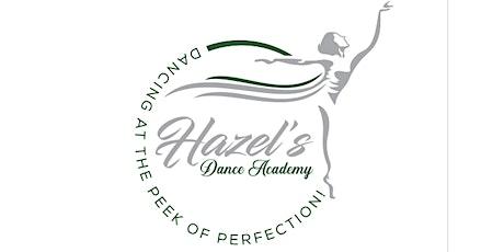 Hazel's Dance Academy - Camp Session 1 tickets
