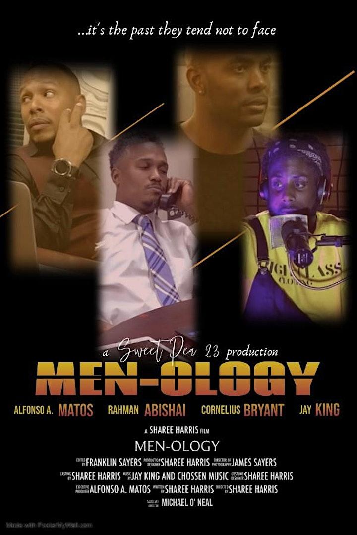 Menology Movie Premiere image