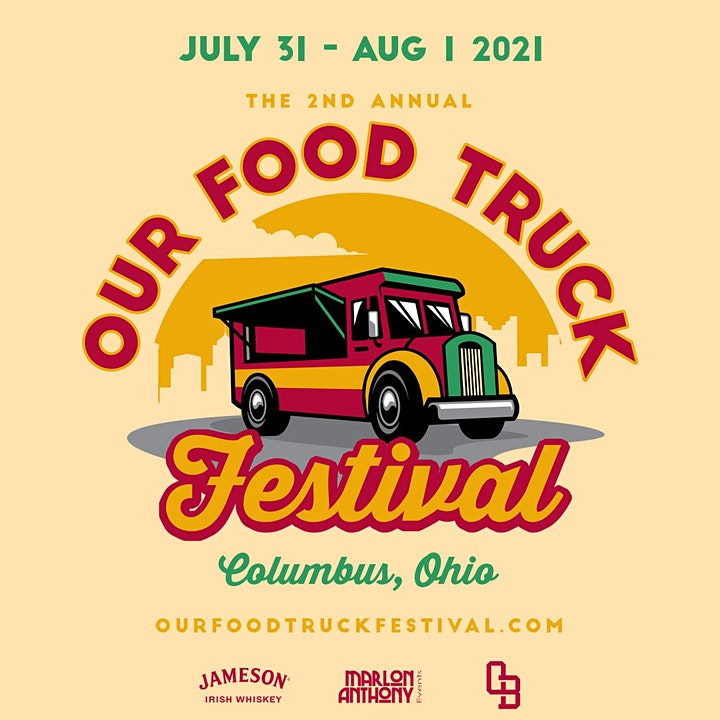 Our Food Truck Festival 2021 image