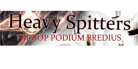 HIPHOP EVENT HEAVY SPITTERS - Ido tickets