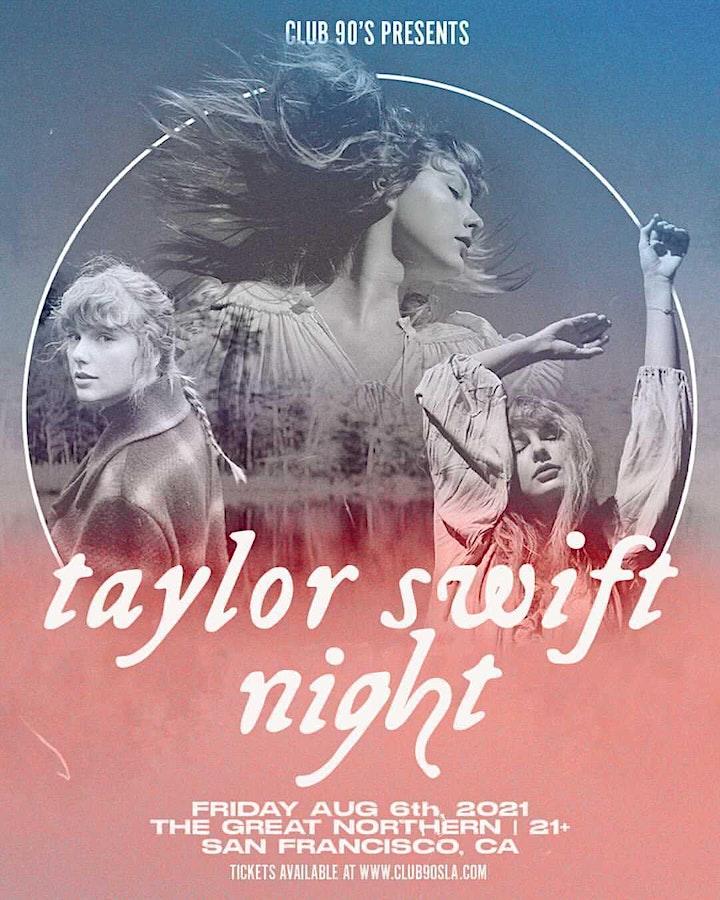 Taylor Swift Night image