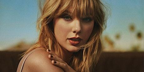 Taylor Swift Night tickets