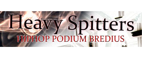 HIPHOP EVENT HEAVY SPITTERS - Formula C tickets