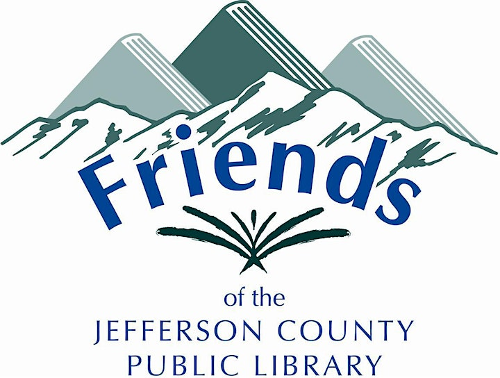 Friends of JCPL Annual Meeting & Luncheon Featuring Author Barbara Nickless image