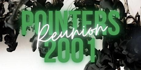 Van Buren Class of 2001 Reunion! tickets