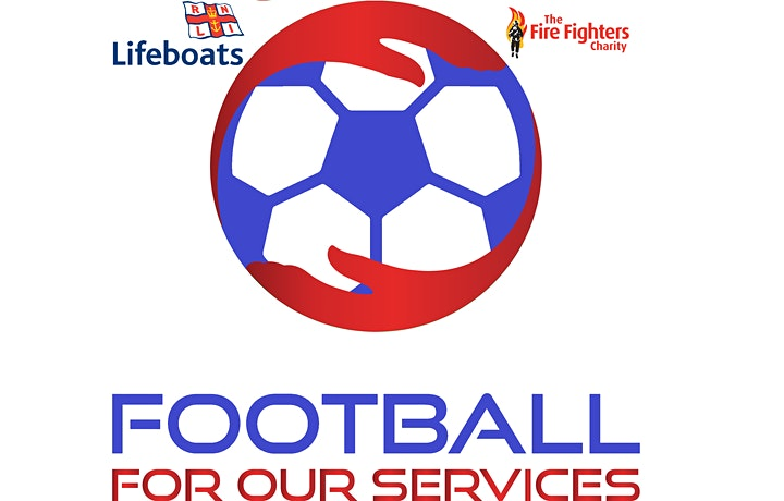 Football For Our Services image