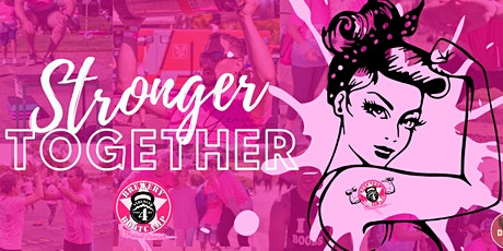Brewery Boot Camp for Breast Cancer 2021 tickets