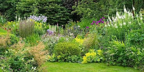 Perennial Garden Design tickets