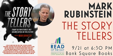 Read of The Day with Mark Rubinstein tickets