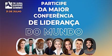 The Global Leadership Summit | Hangar 7 Church ingressos