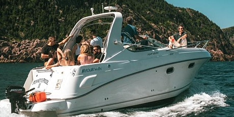 Amigos Private 1.5 Hour Charter tickets