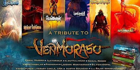 Venmurasu Tribute - Portland Screening tickets
