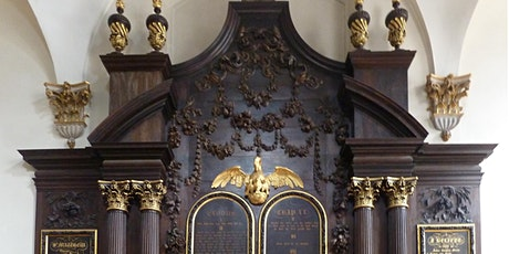Grinling Gibbons, St Mary Abchurch and the rebuilding of the City Churches tickets