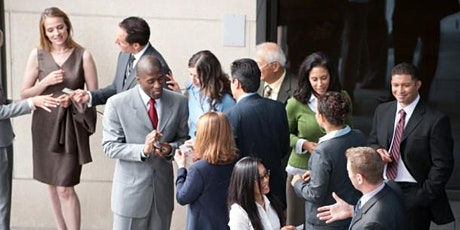 Business Referral Group tickets