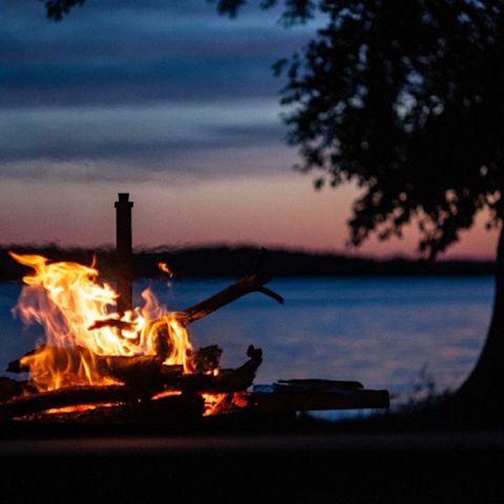 Cacao Circle & Fire Ritual image