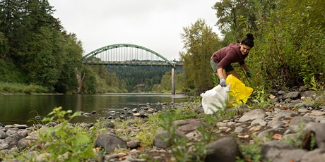 McIver State Park on Sun Sept 12th - Down The River Clean-Up tickets