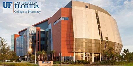 Copy of UF College of Pharmacy - Orlando Campus VIRTUAL Tour (Summer 2021) tickets