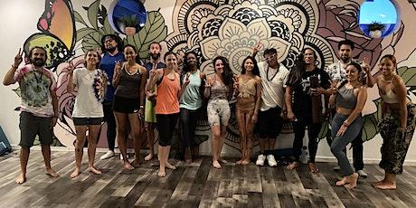 Yoga, Movement and Sound Meditation tickets