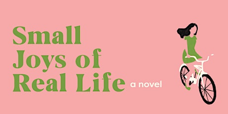 Small Joys of Real Life - Book Launch tickets