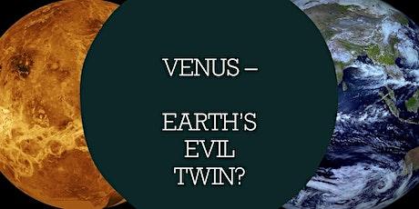 Astro-Chat: Venus – Earth's Evil Twin tickets