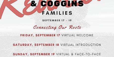 Hybrid Coggins Family Reunion tickets