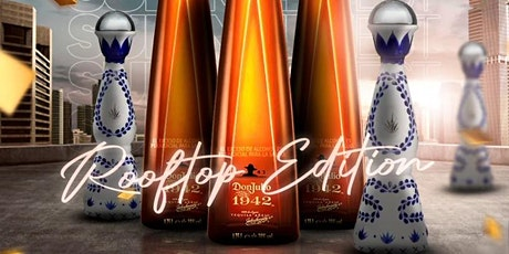 Summerfest Rooftop Day Party w/ Don Julio 1942 & Azul Tequila tickets