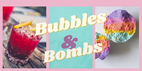 Bubbles & Bombs tickets