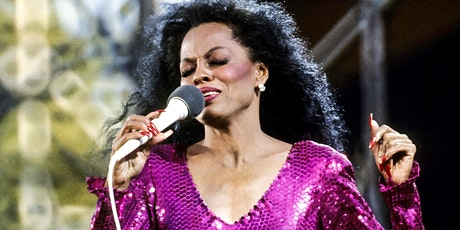 Diana Ross 1983 Central Park Concert - Music History Livestream Now Aug. 5 tickets