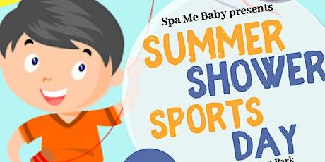 Summer Shower Sports Day tickets