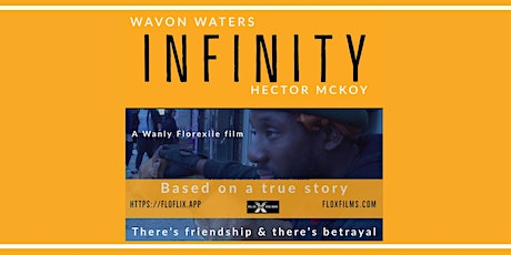 INFINITY - RED CARPET MOVIE PREMIERE tickets