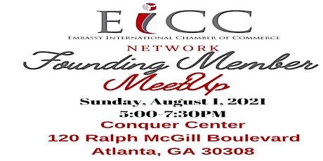 EICC Network Founding Members MeetUp tickets