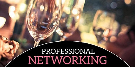 Professional Networking Event tickets