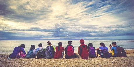 Albany Bulb hike for singles Bay Area tickets