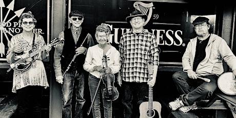 Faroe Rum + Dead Sprites: Concert in the Field tickets