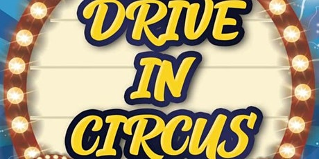 Copy of Courtney's Daredevil Drive in Circus  - Tramore tickets
