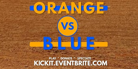 4th ANNUAL ADULT KICKBALL GAME tickets