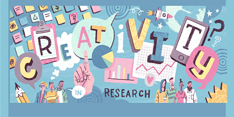Create and Make Workshop: Creative Inspiration for Research Students tickets