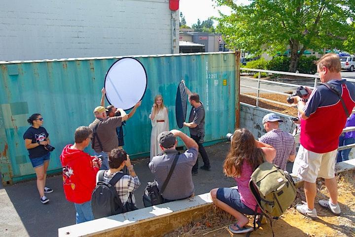 The Shutterbug   Salem Tent Sale! image