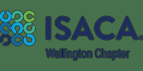 ISACA Wellington Education Day & Workshop 2021 tickets
